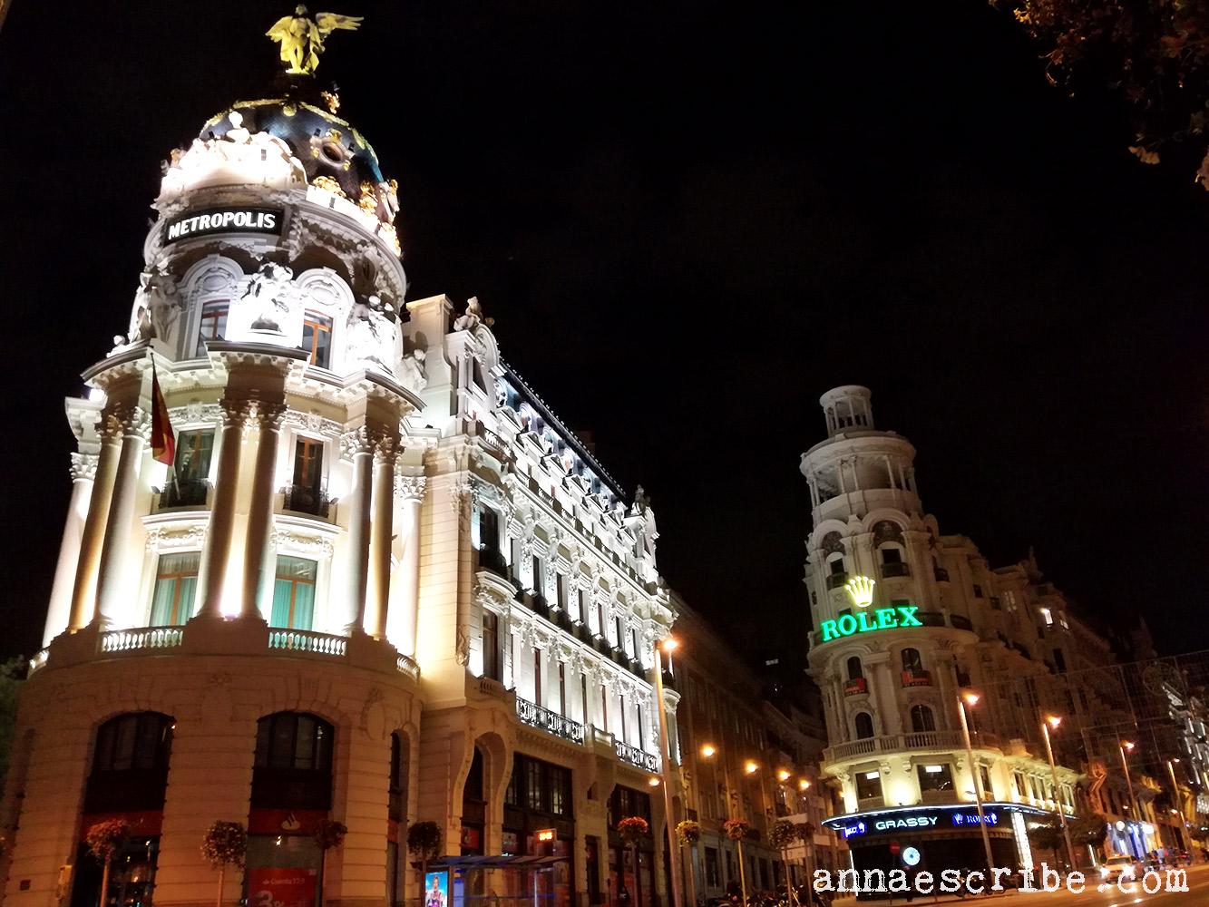 Mi experiencia buscando trabajo en Madrid (hasta ahora)