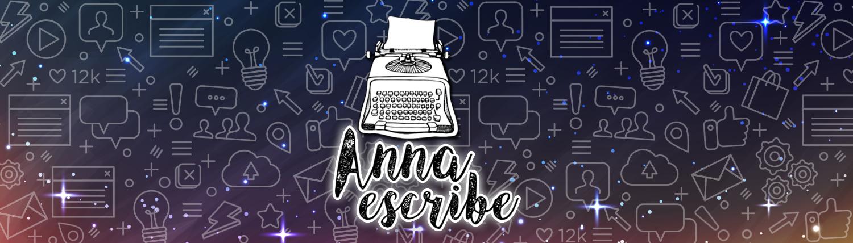 Anna Escribe